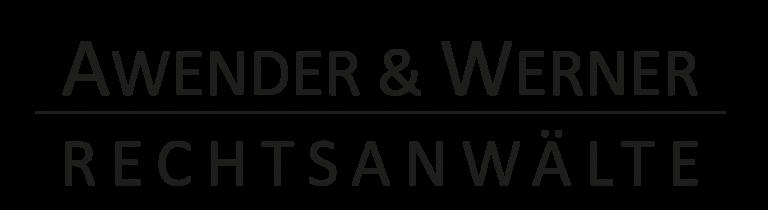 Awender & Werner Rechtsanwälte - Bad Urach